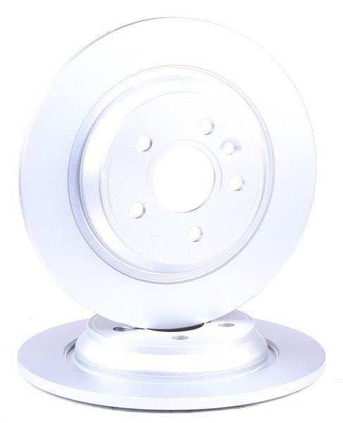 BOSCH 0986479397 Disc brake set