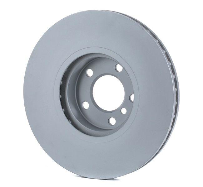 BOSCH 0986479436 Disc brake set