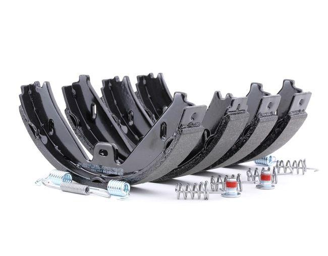 BOSCH 0986487752 Handbrake kit