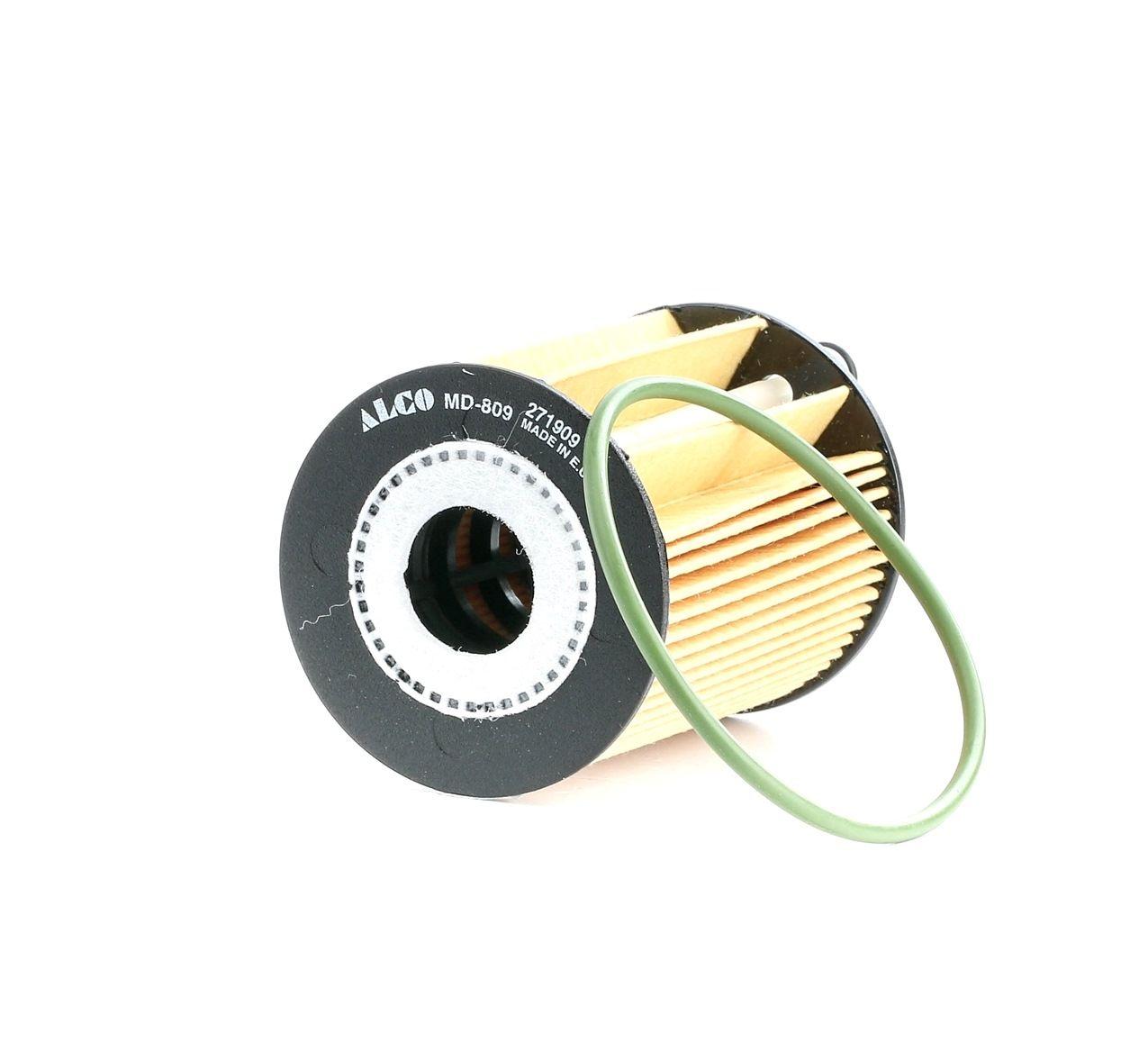 Wechselfilter ALCO FILTER MD-809 Bewertung