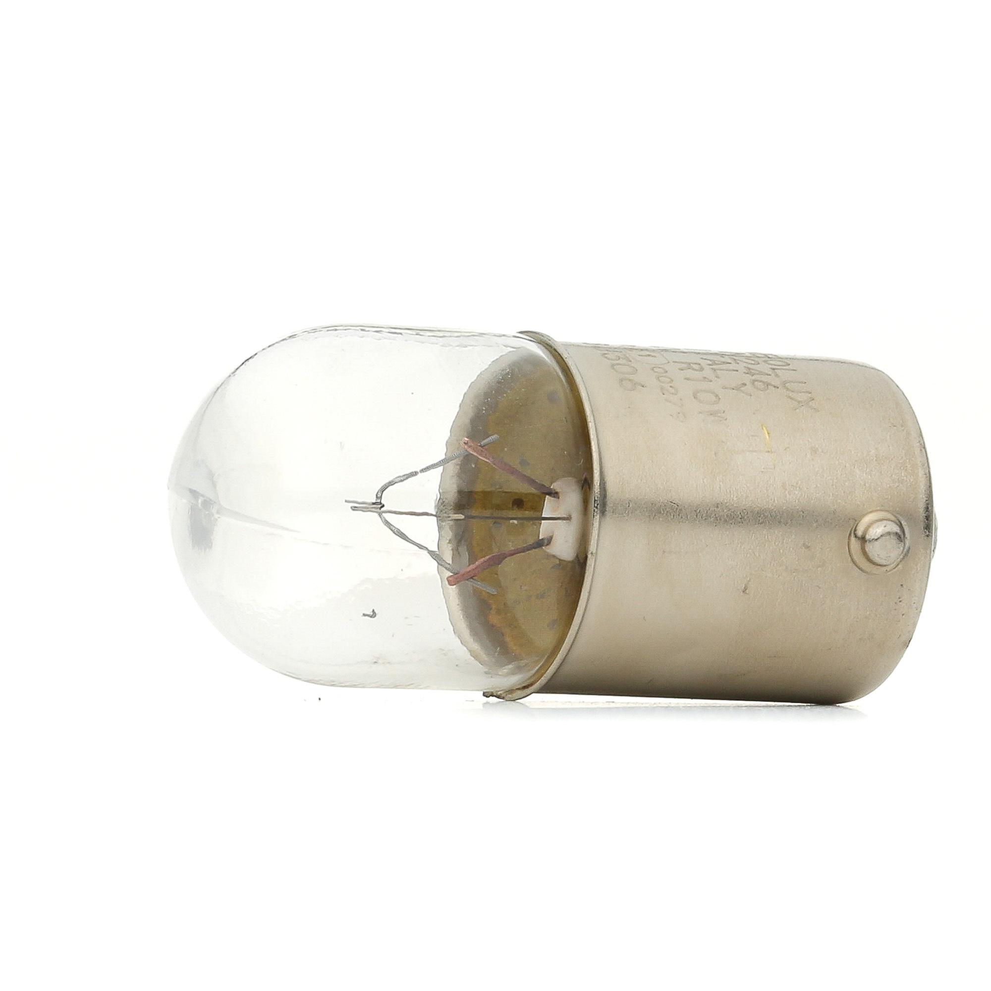 Bulb, licence plate light NEOLUX® N246 rating