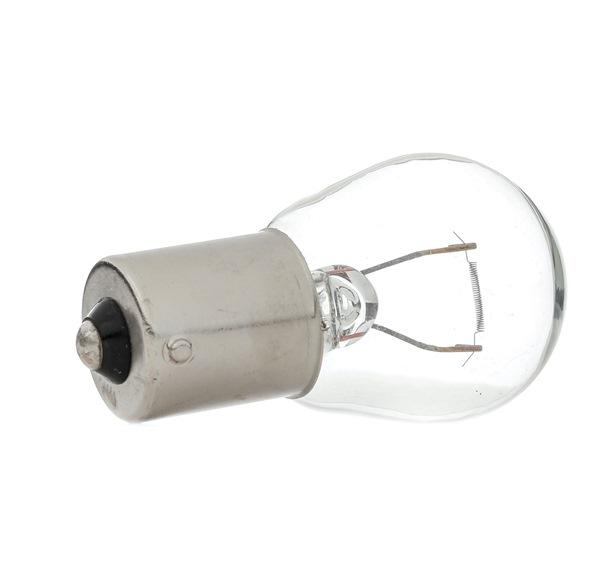 Bulb, indicator P21W, BA15s, 12V, 21W N382 FORD FOCUS, FIESTA, MONDEO