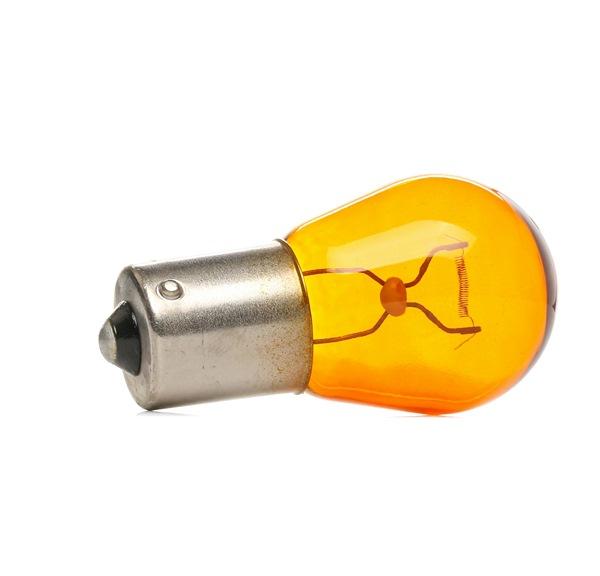 Bulb, indicator PY21W, BAU15s, 12V, 21W N581 FORD FOCUS, FIESTA, MONDEO