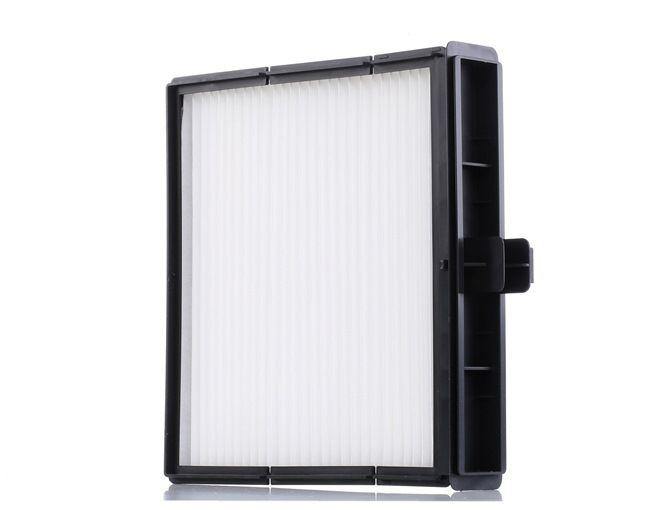 Klimafilter CLEAN FILTER 11775355 Pollenfilter