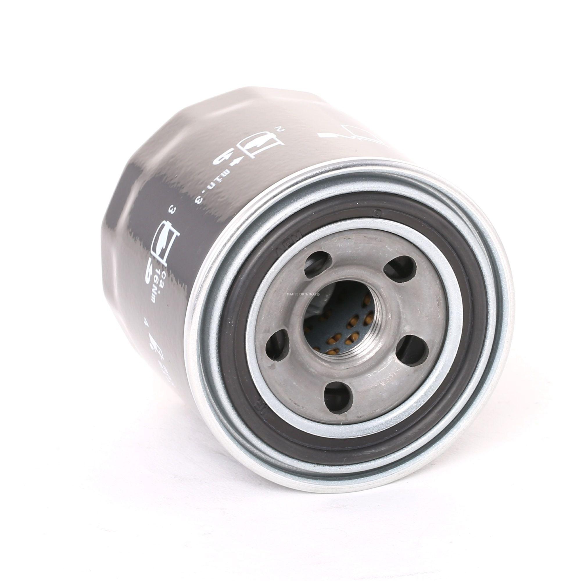 Filter MAHLE ORIGINAL OC 1254 Bewertung