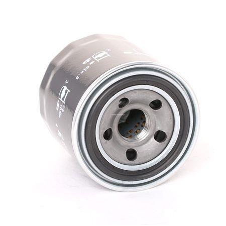 Маслен филтър вътрешен диаметър 2: 48,0мм, височина: 80,1мм с ОЕМ-номер 2630035502