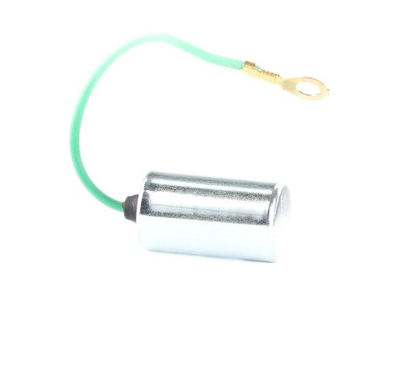 Kondensator, tändningssystem: BOSCH 02006