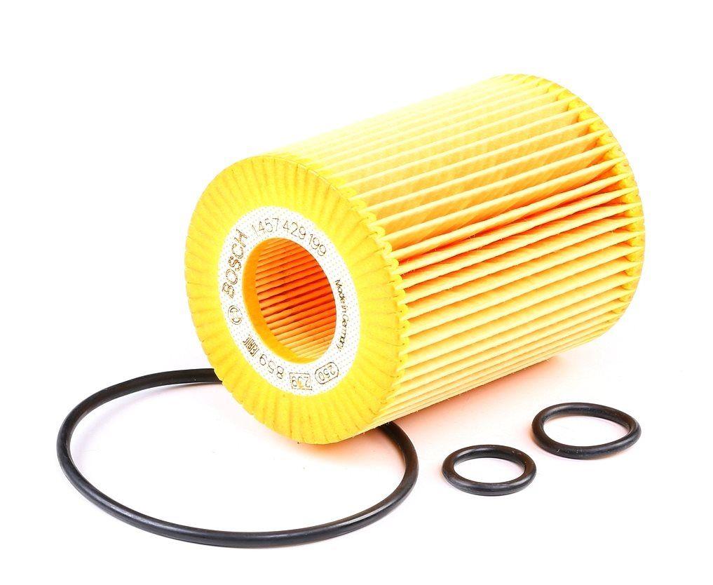 Filter BOSCH F026408897 Bewertung
