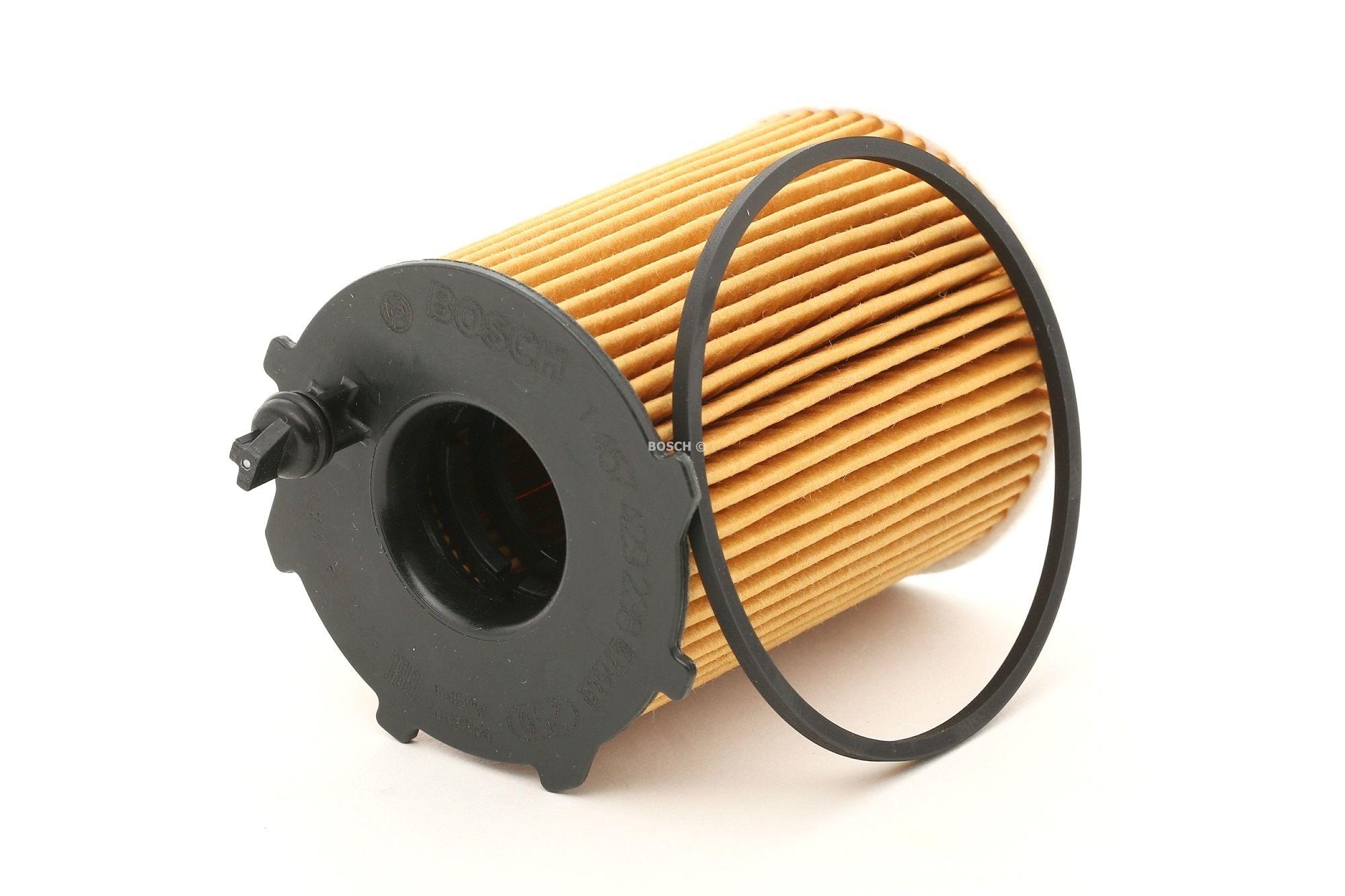 Filter BOSCH F026408887 Bewertung