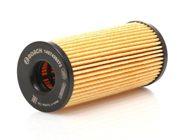 Oil filter BOSCH P9272 Filter Insert