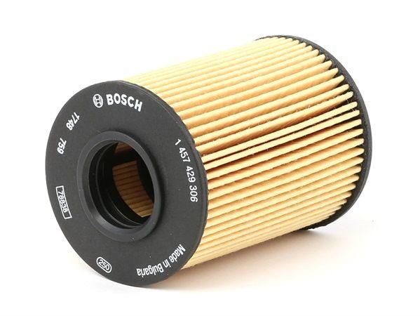 Filters A-Class (W169): 1457429306 BOSCH