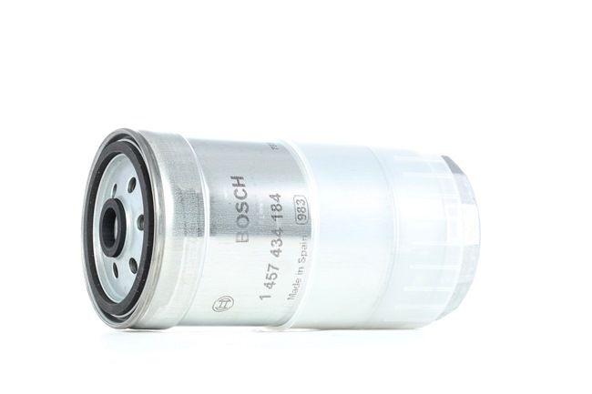Fuel filter BOSCH N4184 Screw-on Filter