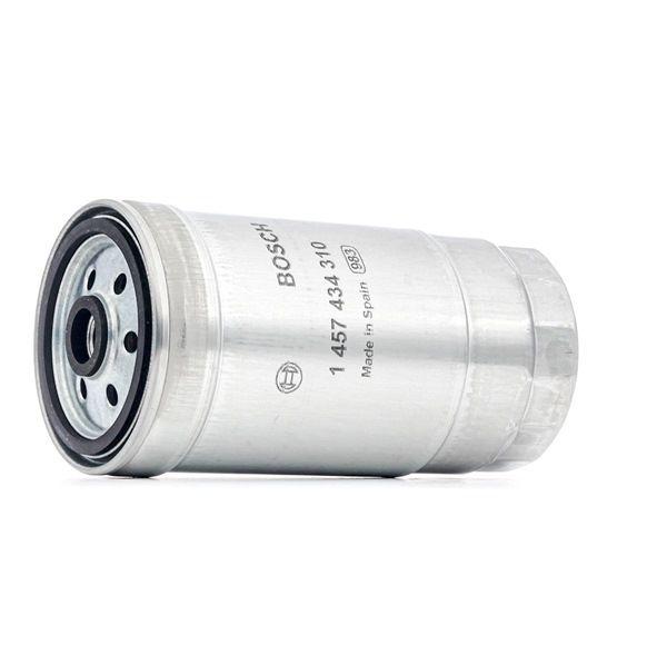 Filtro de combustible gh208 lema
