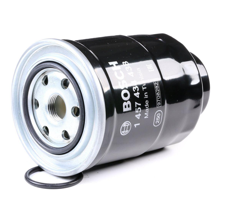 Fuel filter BOSCH 1 457 434 438 rating