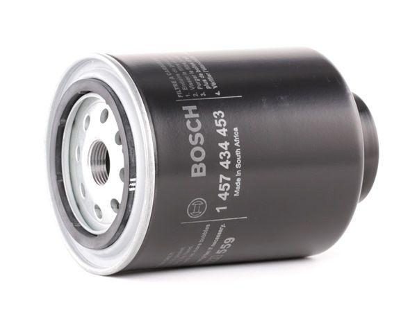Filtro de combustible BOSCH N4453 Filtro enroscable