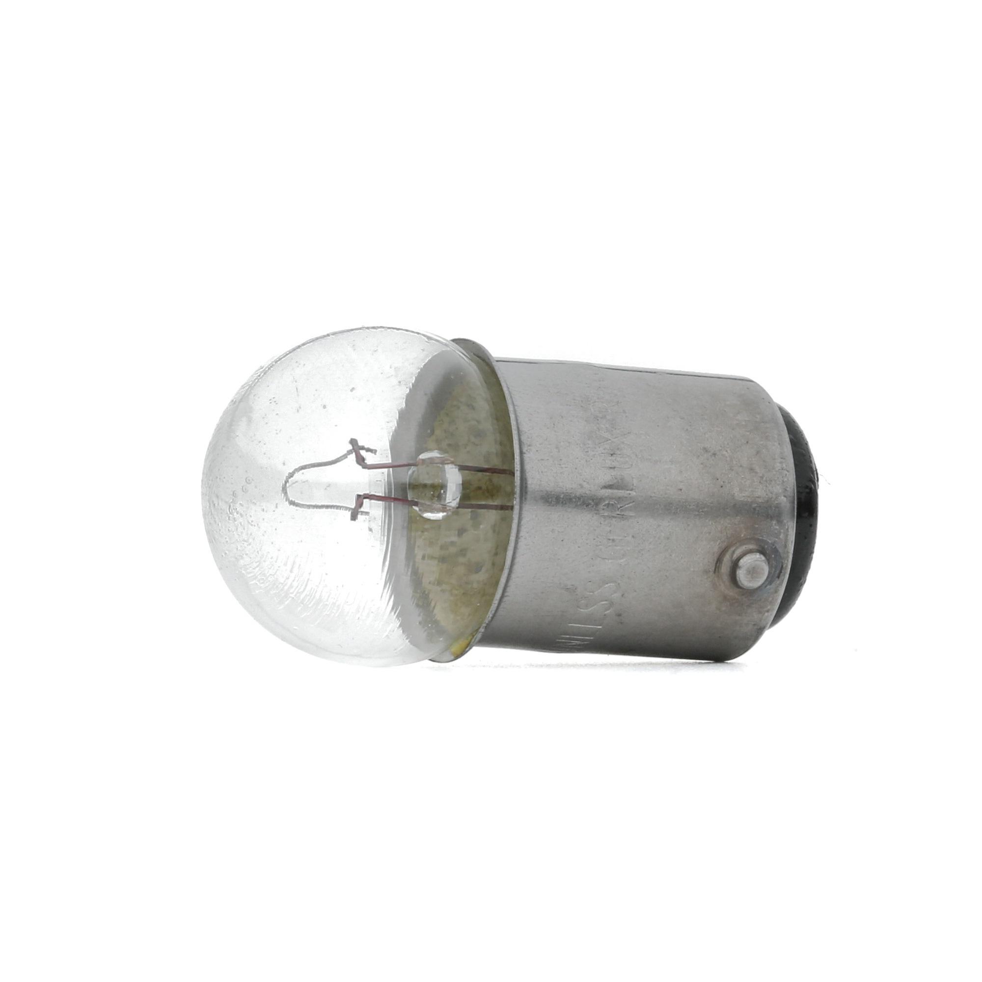 Glühlampe, Kennzeichenleuchte BOSCH R5WPURELIGHT Bewertung