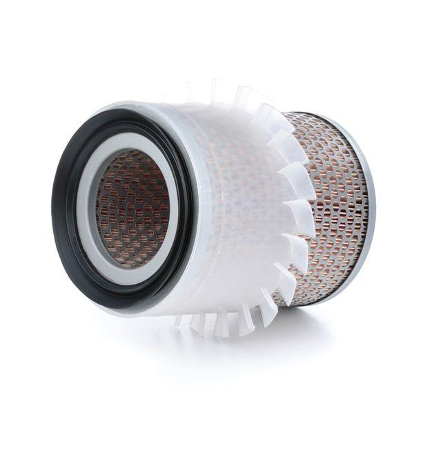 Filtro de aire motor BOSCH S9186 Cartucho filtrante