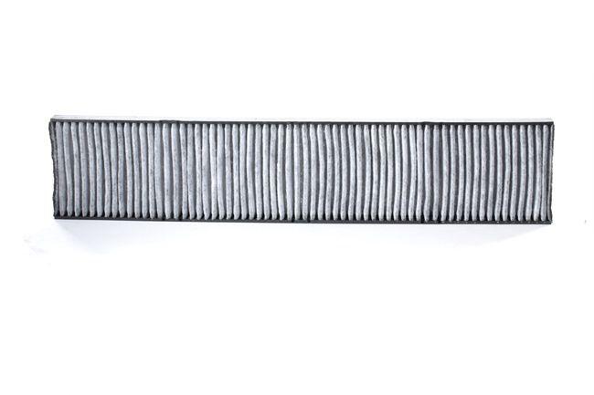 Filter, Innenraumluft Länge: 535mm, Breite: 110mm, Höhe: 26mm mit OEM-Nummer 1113 627