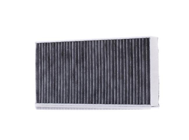 Filter, Innenraumluft Länge: 314mm, Breite: 152mm, Höhe: 40mm mit OEM-Nummer 6441.EJ