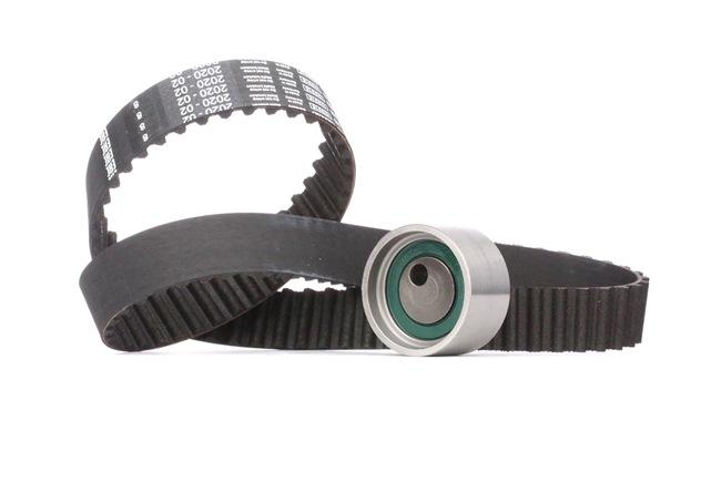 BOSCH 1987946312 Timing belt kit