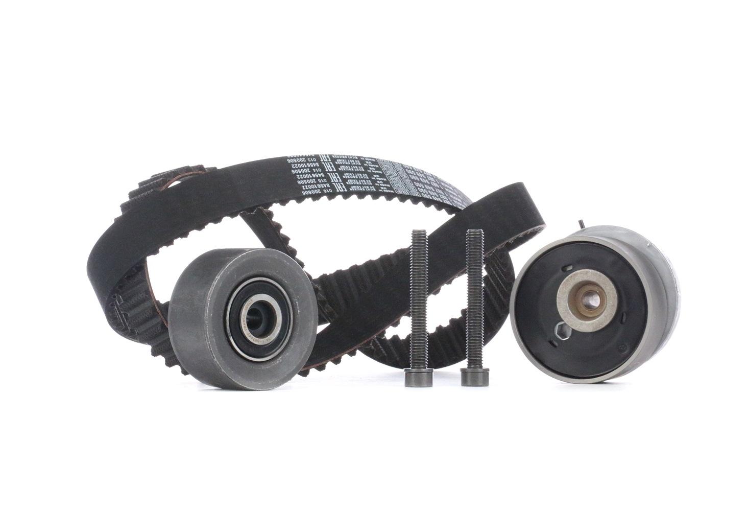 Timing Belt & Timing Belt Kit BOSCH 1 987 948 215 rating