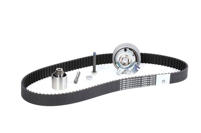 OEM BOSCH SPANNROLLENSET SKODA SUPERB Cam belt kit