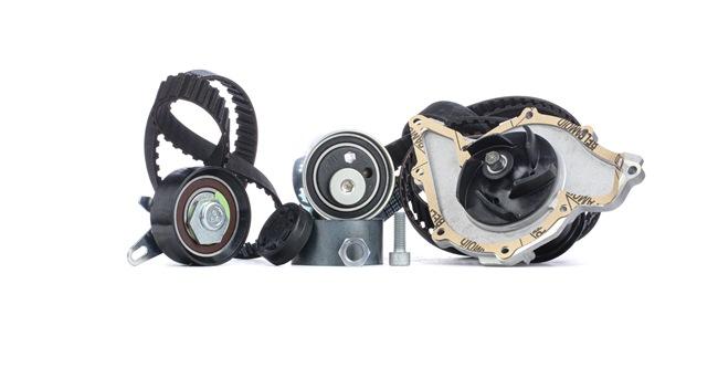 OEM BOSCH 1 987 948 518 SKODA SUPERB Cam belt kit