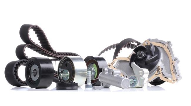 OEM BOSCH 1 987 948 519 SKODA SUPERB Cam belt kit