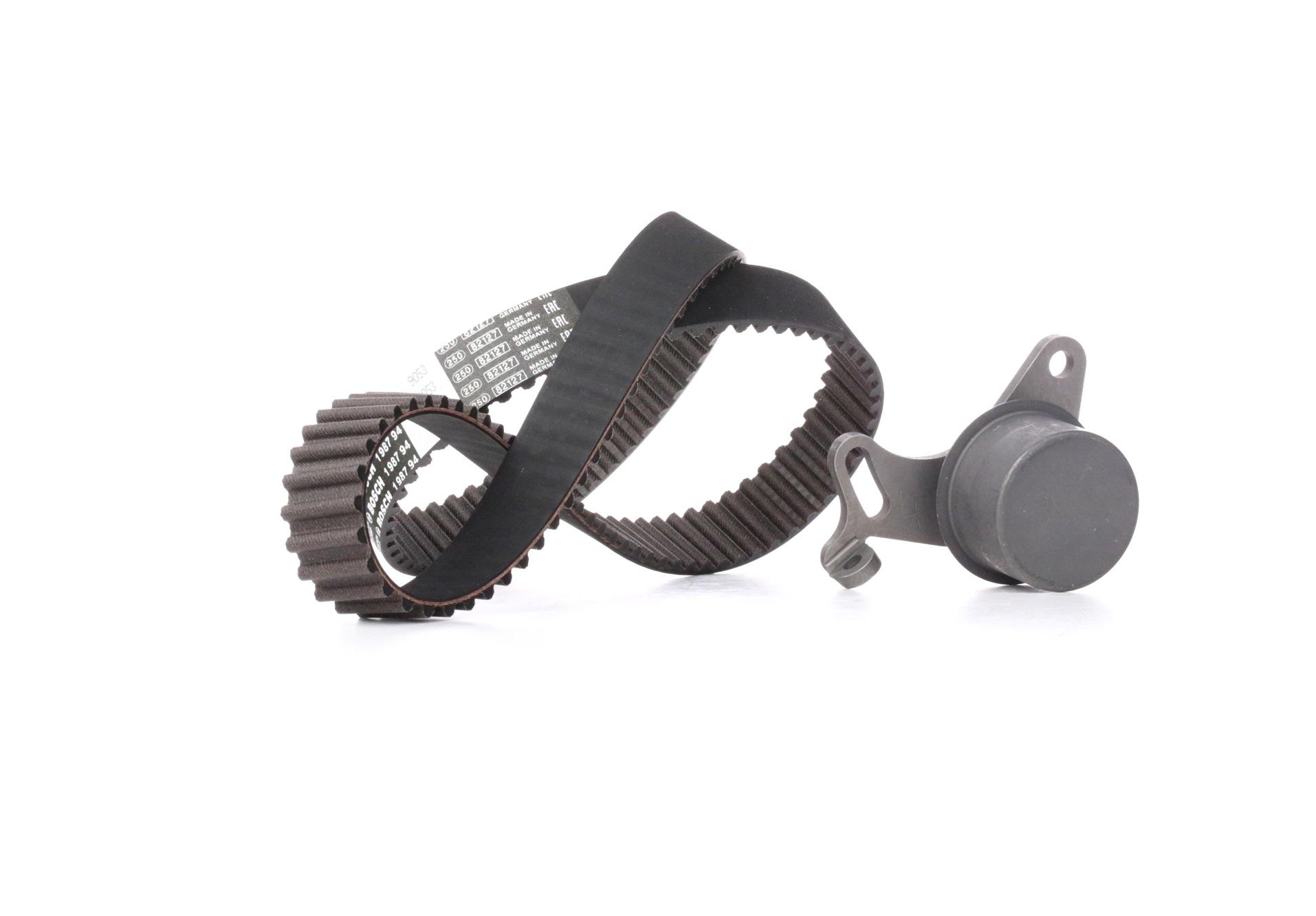 Timing Belt & Timing Belt Kit BOSCH SPANNROLLENSET rating