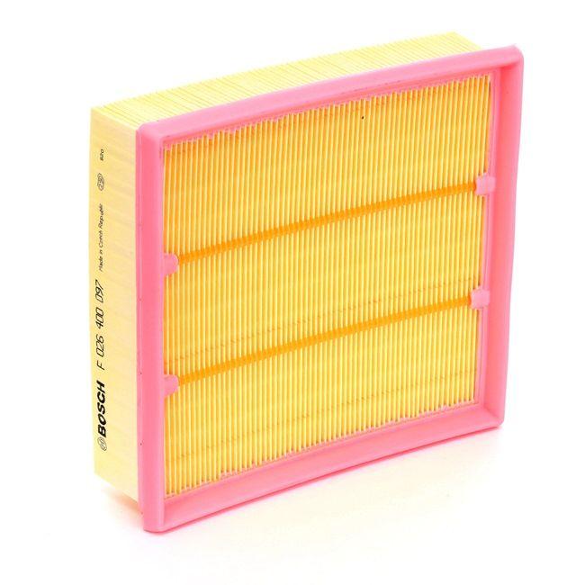 Air filter BOSCH S0097 Filter Insert