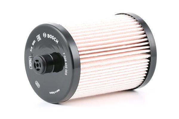 OEM Kraftstofffilter BOSCH F026402005