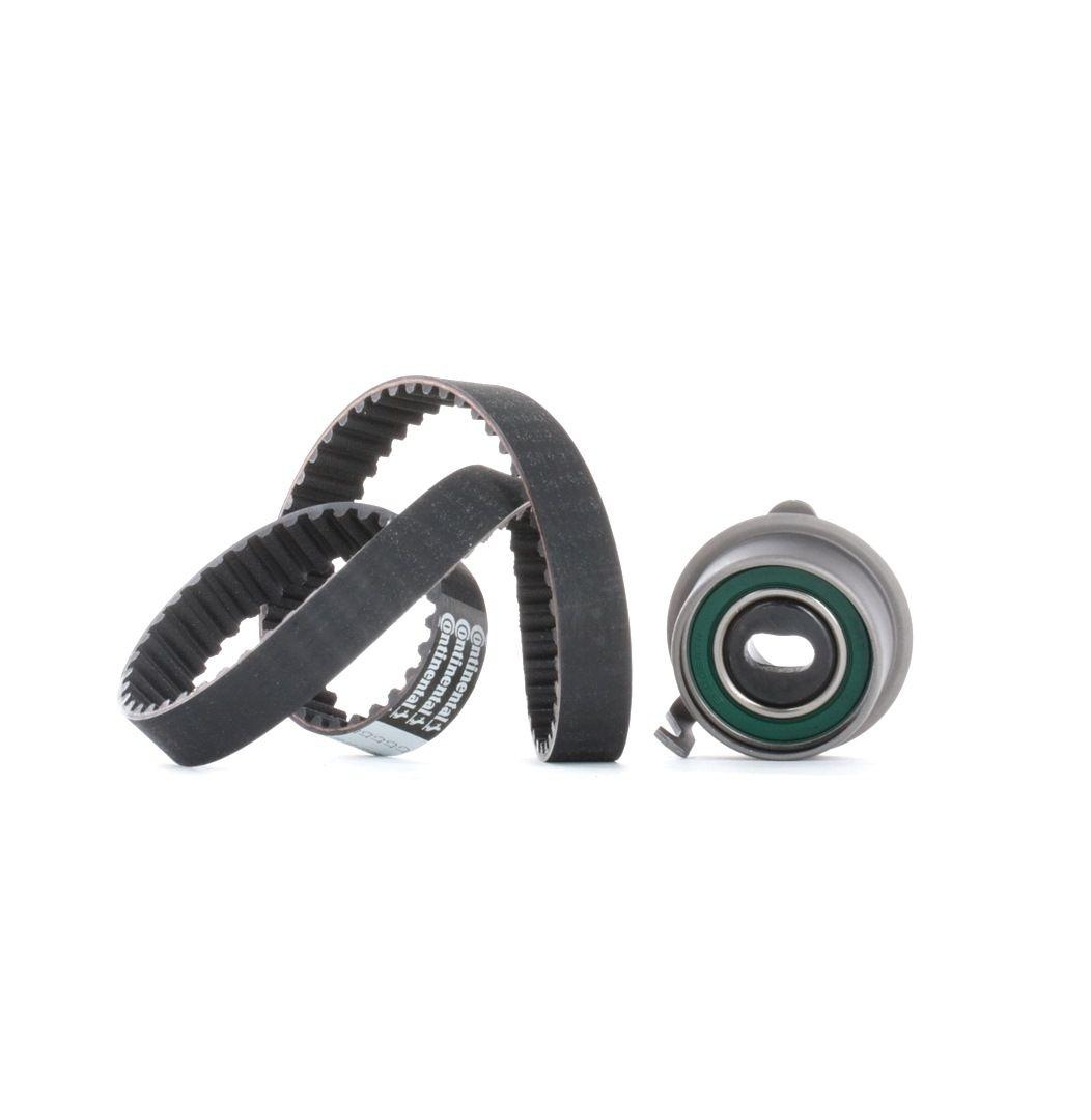 Timing Belt & Timing Belt Kit CONTITECH CT1013 rating