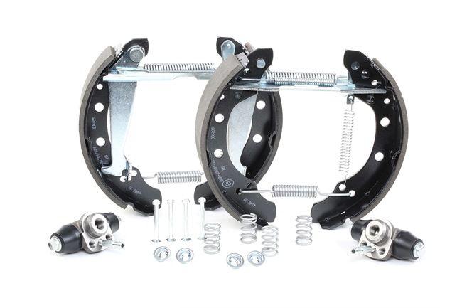 Frenos de tambor ROADHOUSE SSX304601 40mm, con cilindro de freno de rueda
