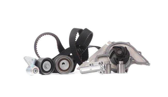 OEM CONTITECH CT920K5 AUDI A6 Timing belt set