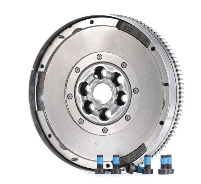 Flywheel 2294000296 SACHS Ø: 240mm
