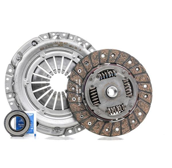 Kupplung: SACHS 3000208002 Kupplungssatz