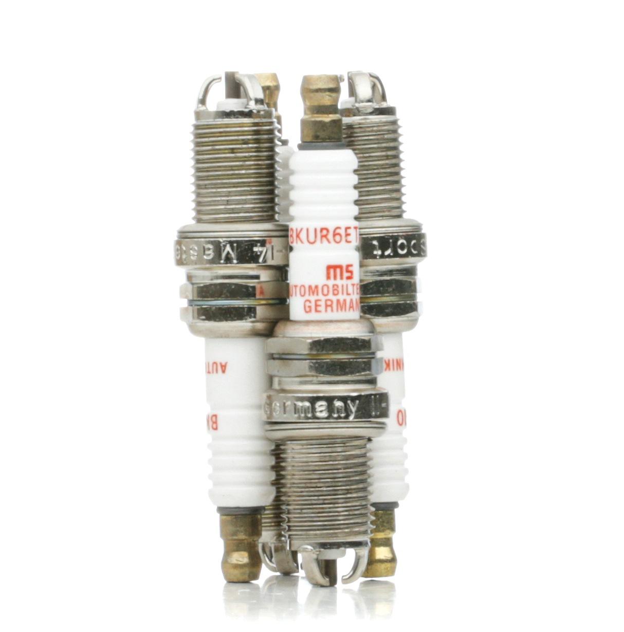 Spark Plug MASTER-SPORT U-SERIE-MS-24 rating