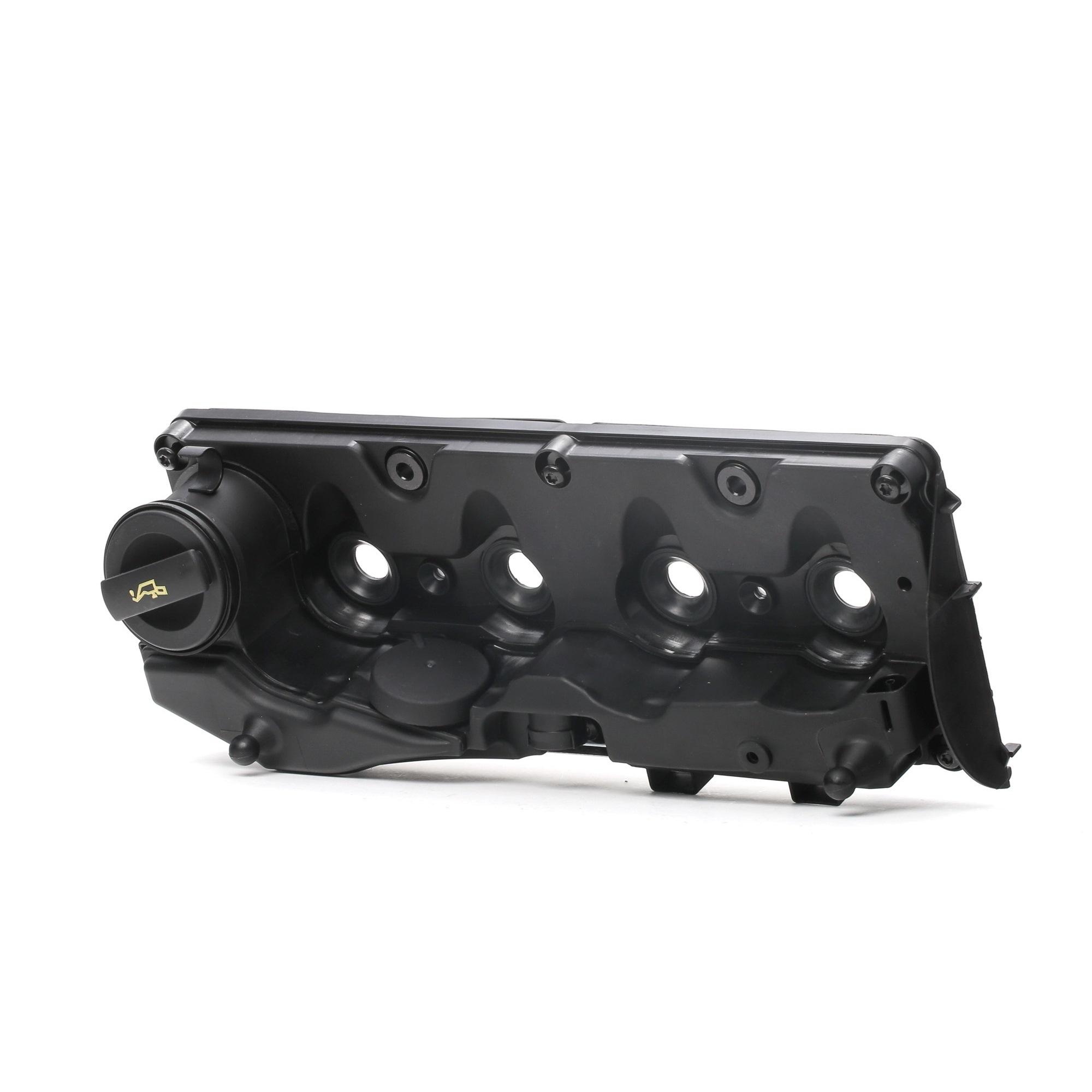 Zylinderkopfdeckel VAICO V10-4473 Bewertung