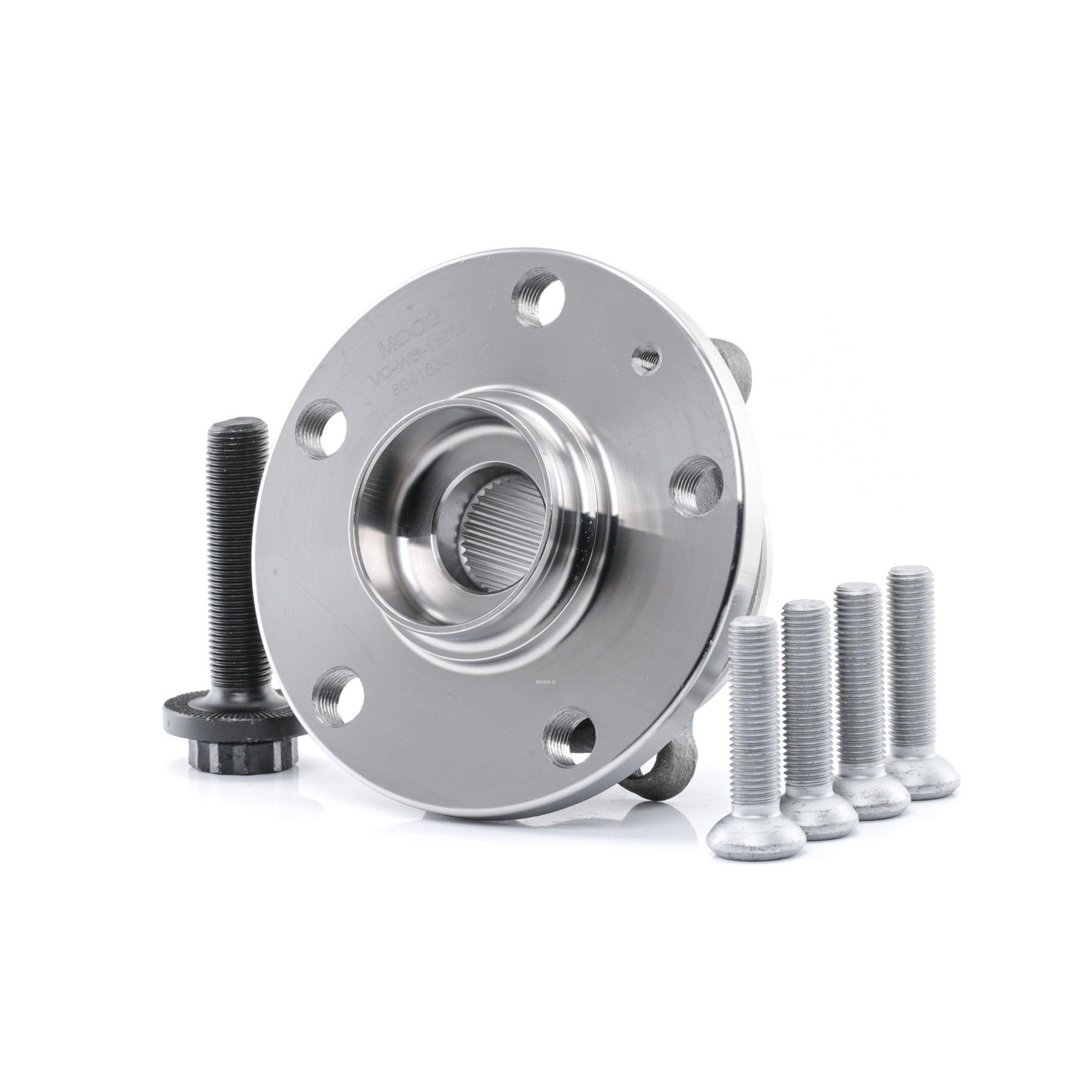 Wheel Bearing MOOG VO-WB-11019 rating