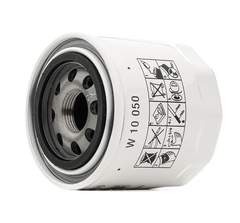 Filter MANN-FILTER W 10 050 Bewertung