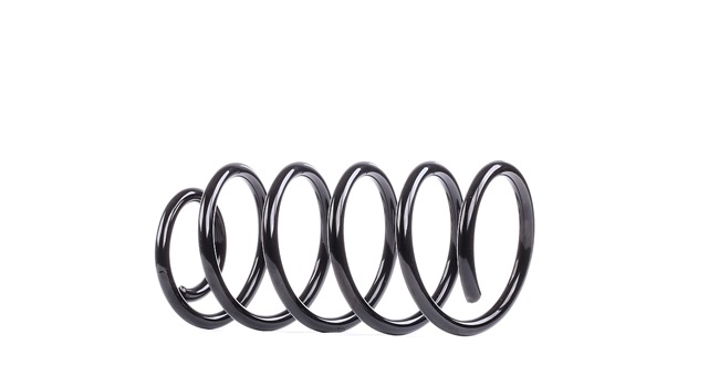 Coil springs SACHS 1231663