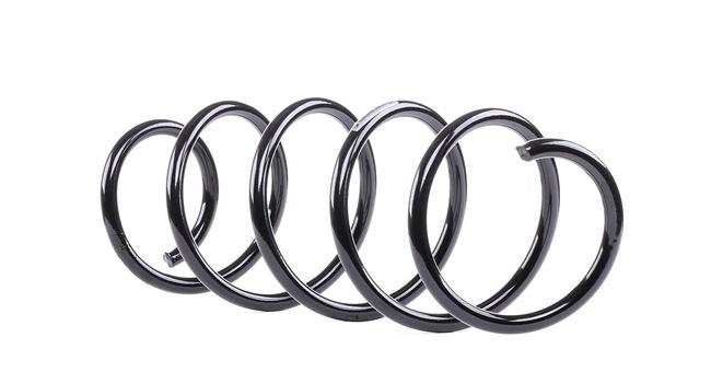 Coil springs SACHS 1234450