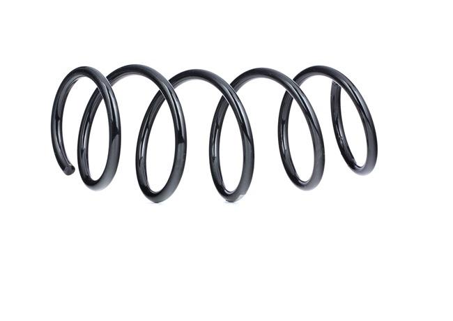 Coil springs SACHS 1234544