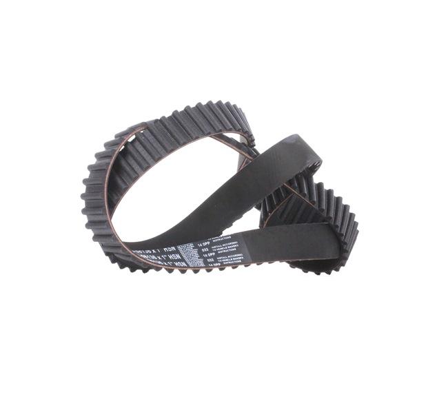 GATES FleetRunner™ Micro-V® Stretch Fit® Zähnez.: 136 5049XS