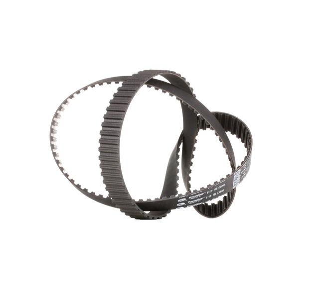 GATES FleetRunner™ Micro-V® Stretch Fit® Nbr. dents: 153 5113
