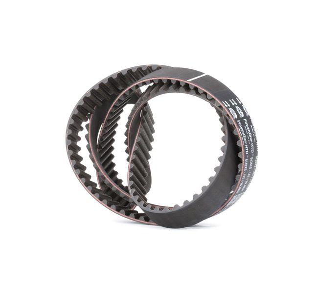 GATES FleetRunner™ Micro-V® Stretch Fit® Zähnez.: 163 5435XS