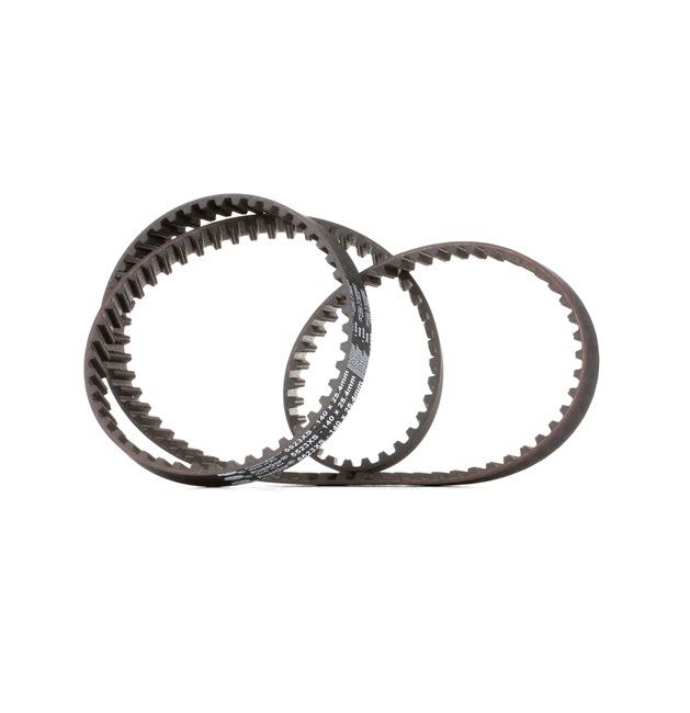 GATES FleetRunner™ Micro-V® Stretch Fit® Zähnez.: 140 5523XS