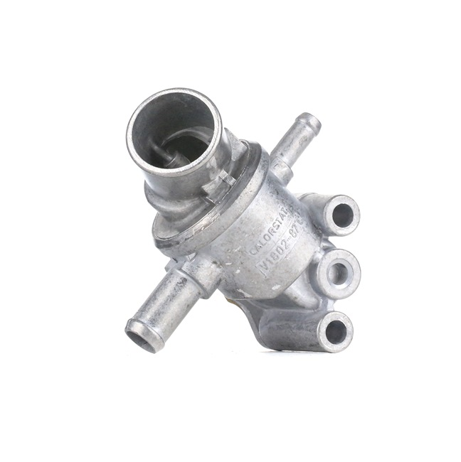 OEM Thermostat, coolant GATES 741210301 for FIAT