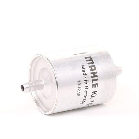 MAHLE ORIGINAL Горивен филтър проточен филтър
