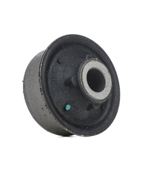 Trailing arm bushing LEMFÖRDER 1267024 Front Axle, Left and right, Lower, Rear, Rubber-Metal Mount, for control arm